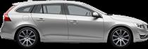 Б/у запчасти Volvo (Вольво) Серия V